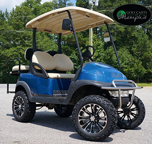 golf cart lift kit