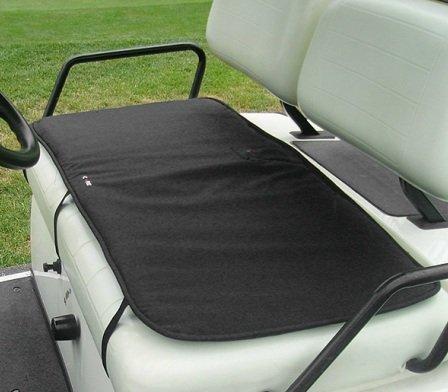 gerbing heated seat golf cart golf cart store. Black Bedroom Furniture Sets. Home Design Ideas