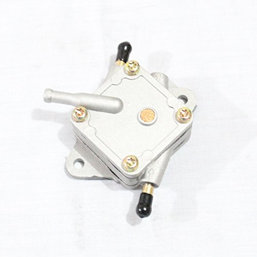 golf cart fuel pump