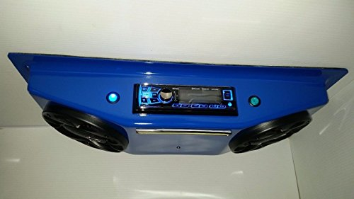 BLUE UTV RADIO GOLF CART OVERHEAD STEREO CONSOLE WITH 6.5″ SPEAKERS Golf Cart Full Speakers on golf cart best, golf cart one, golf cart head, golf cart king, golf cart light, golf cart hand, golf cart face, golf cart girl, golf cart movie, golf cart family, golf cart back, golf cart fast, golf cart front, golf cart red, golf cart large, golf cart game, golf cart step, golf cart california, golf cart modified, golf cart real,