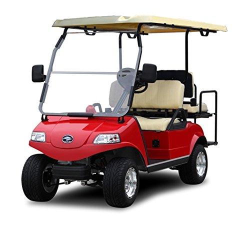 Plus Golf Cart Store